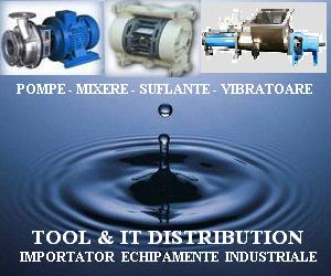 Tool It distribution