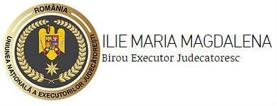 EXECUROR ILIE MARIA