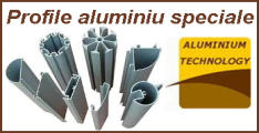 profile aluminiu altechno