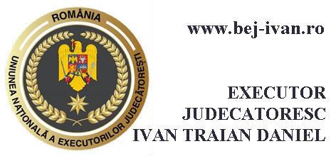 Executor Ivan Traian