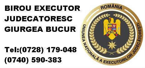 Executor Giurgea Bucur