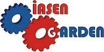 Iasen garden