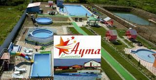 Hotel Ayma Reghin