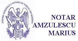 notar amzulescu marius