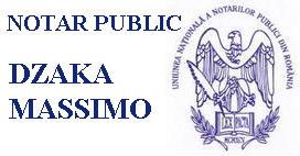 NOTAR DZAKA MASSIMO