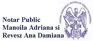 Notar public Manoila