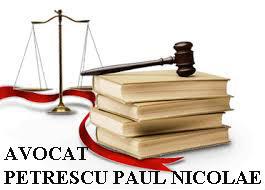 AVOCAT PETRESCU PAUL NICOLAE