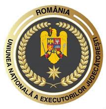 EXECUTOR JUDECATORESC BULIN CORNEL VASILE