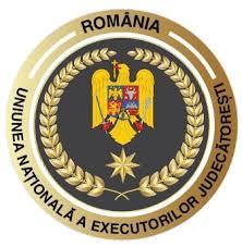 EXECUTOR JUDECATORESC RADU MARIUS
