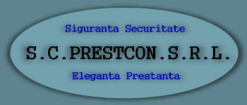PRESTCON SRL