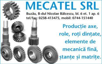 MECATEL SRL