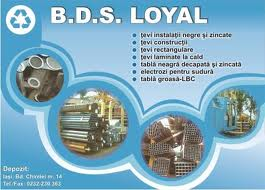 BDS LOYAL SRL