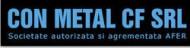 CON METAL CF SRL